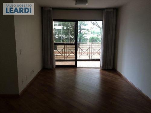 apartamento saúde  - são paulo - ref: 470126