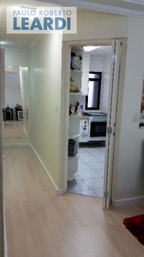 apartamento saúde  - são paulo - ref: 472256