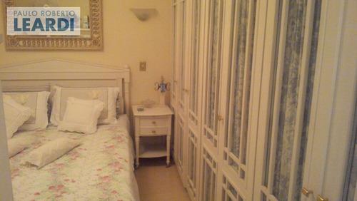apartamento saúde  - são paulo - ref: 477109