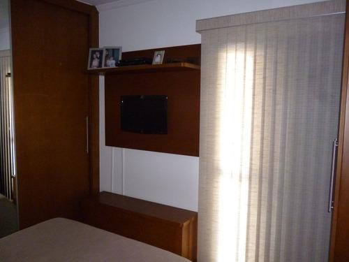 apartamento saúde  - são paulo - ref: 477296