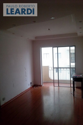 apartamento saúde  - são paulo - ref: 478675