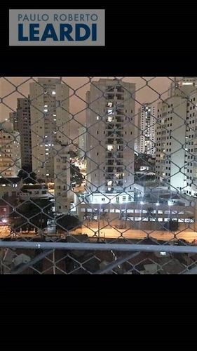 apartamento saúde  - são paulo - ref: 479262