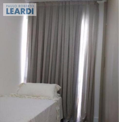 apartamento saúde  - são paulo - ref: 479571