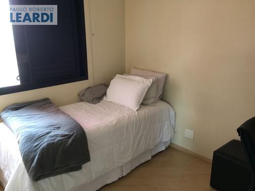 apartamento saúde  - são paulo - ref: 479622