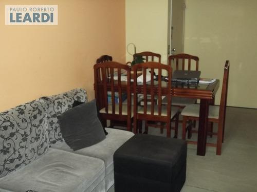 apartamento saúde  - são paulo - ref: 480017