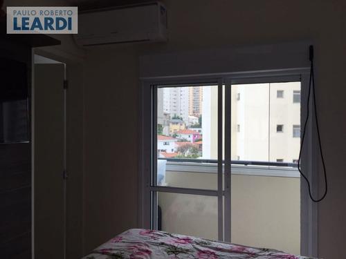 apartamento saúde  - são paulo - ref: 480909