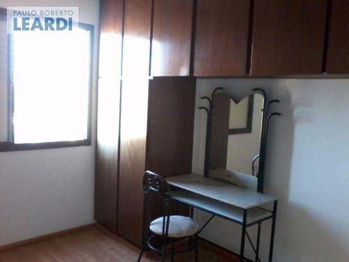 apartamento saúde  - são paulo - ref: 481332
