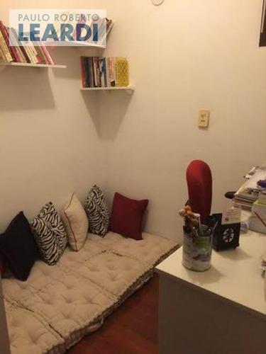 apartamento saúde  - são paulo - ref: 481552
