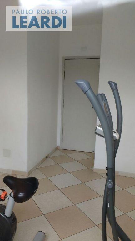 apartamento saúde  - são paulo - ref: 483240