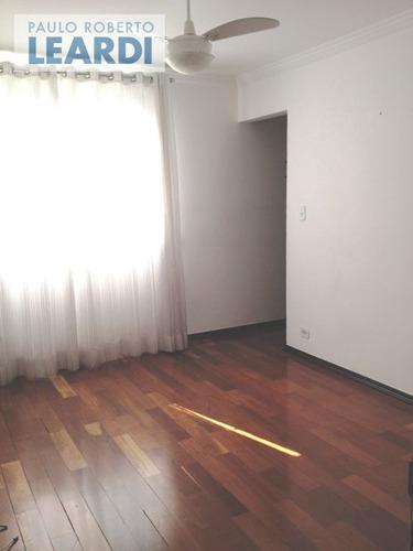apartamento saúde  - são paulo - ref: 483448