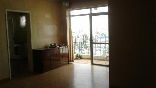 apartamento saúde  - são paulo - ref: 484979