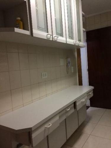 apartamento saúde  - são paulo - ref: 485973
