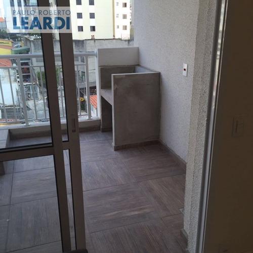 apartamento saúde  - são paulo - ref: 495148