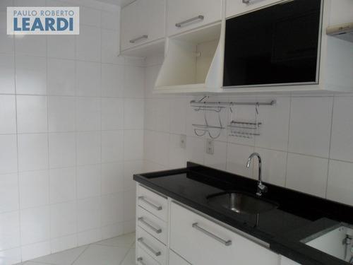apartamento saúde  - são paulo - ref: 495613