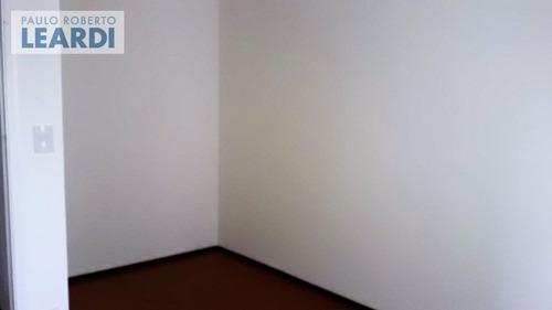 apartamento saúde  - são paulo - ref: 499354