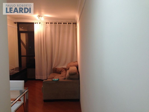 apartamento saúde  - são paulo - ref: 503891