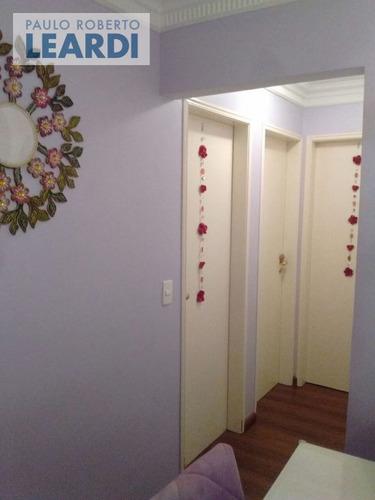 apartamento saúde  - são paulo - ref: 505126