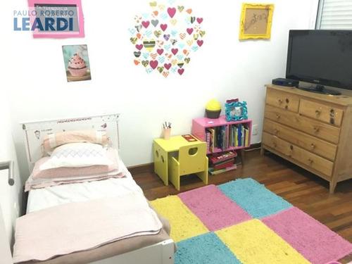 apartamento saúde  - são paulo - ref: 505512