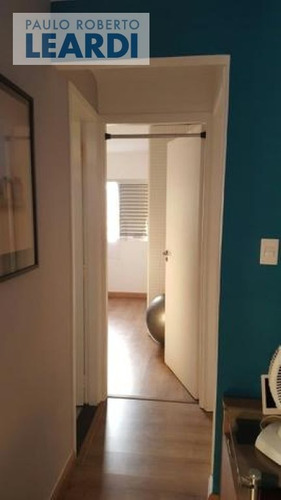 apartamento saúde  - são paulo - ref: 505627