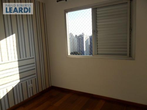 apartamento saúde  - são paulo - ref: 506505