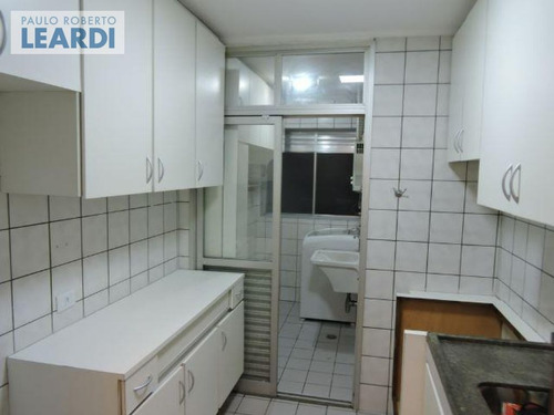 apartamento saúde  - são paulo - ref: 506706