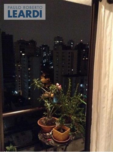 apartamento saúde  - são paulo - ref: 507489