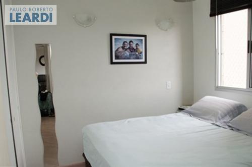 apartamento saúde - são paulo - ref: 507732