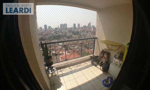 apartamento saúde  - são paulo - ref: 509788