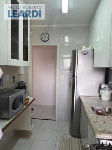 apartamento saúde  - são paulo - ref: 523763