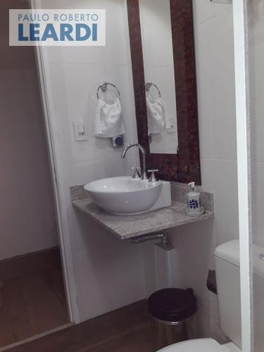apartamento saúde  - são paulo - ref: 541270