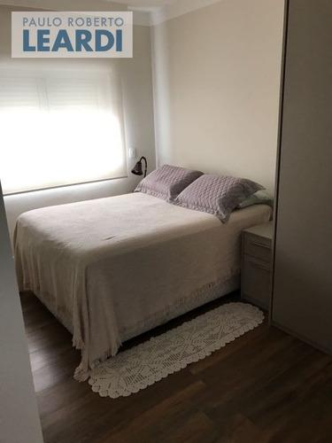 apartamento saúde  - são paulo - ref: 541711