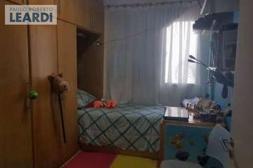 apartamento saúde - são paulo - ref: 543046