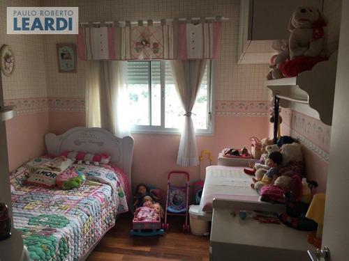apartamento saúde  - são paulo - ref: 544822
