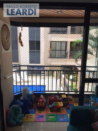 apartamento saúde  - são paulo - ref: 554022