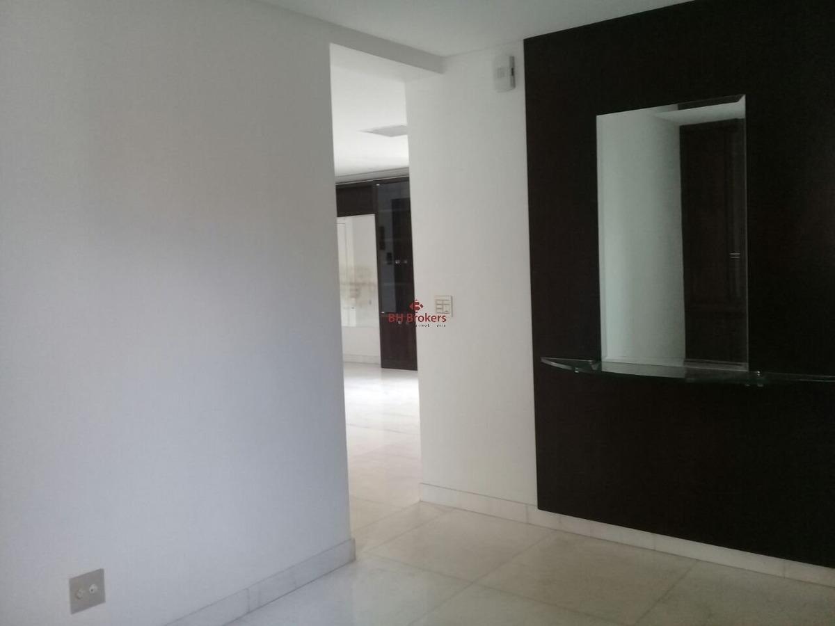 apartamento - savassi - ref: 15252 - v-bhb15252