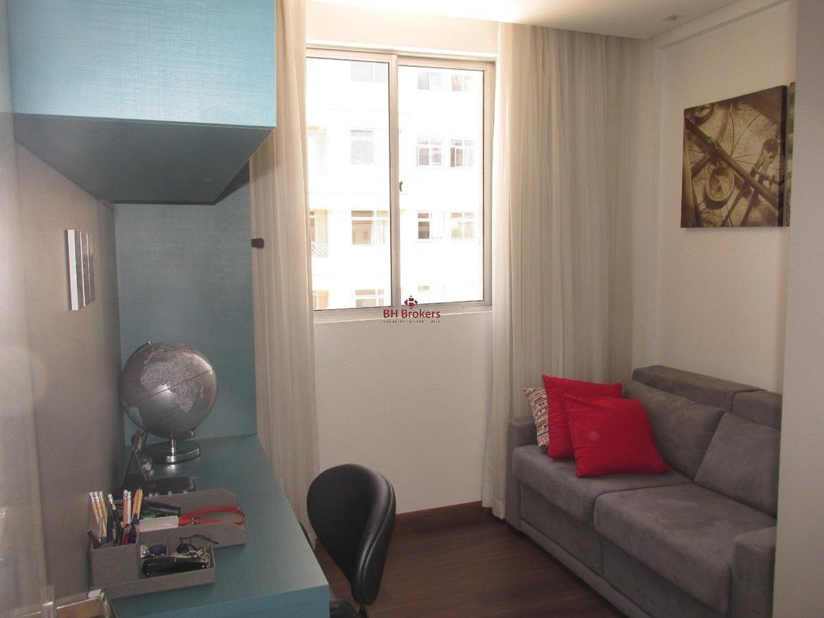 apartamento - savassi - ref: 15973 - v-bhb15973