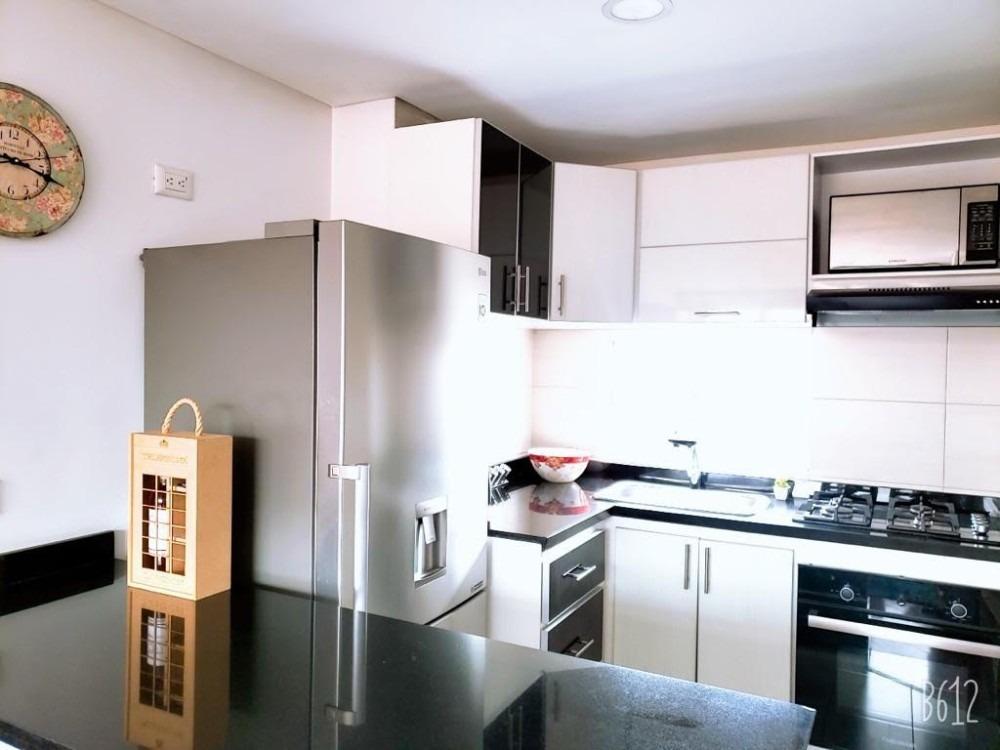 apartamento sector central normandia