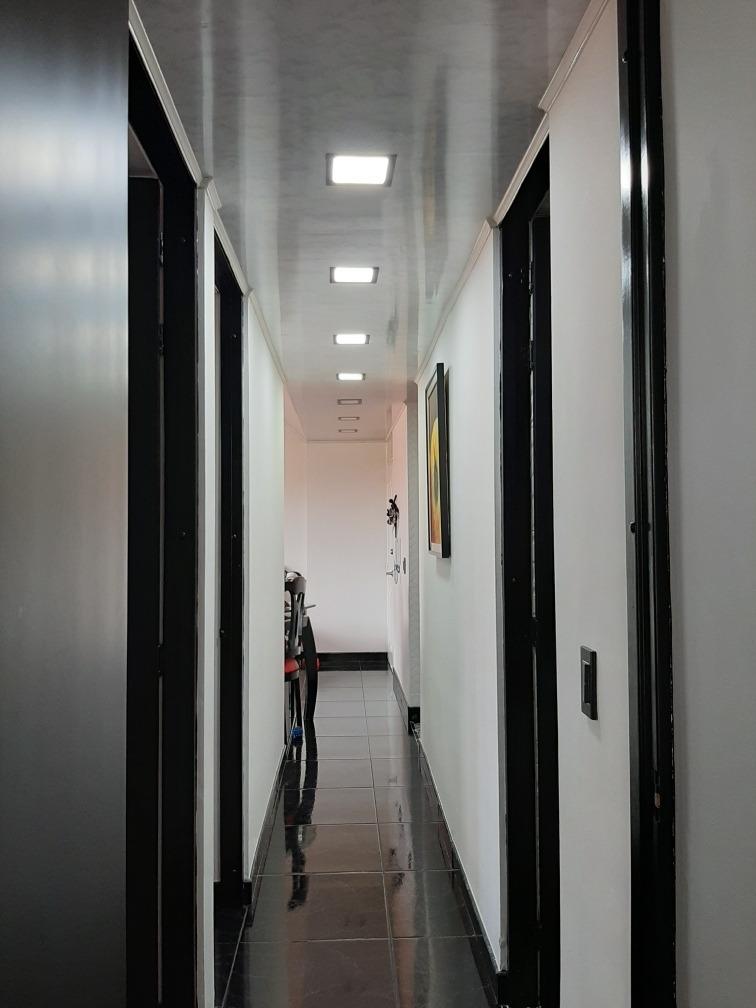 apartamento sector de hayuelos remodelado.