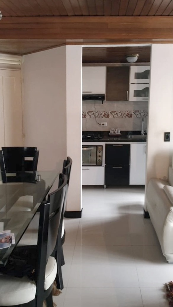 apartamento sector de san mateo-soacha, vista panorámica 5to