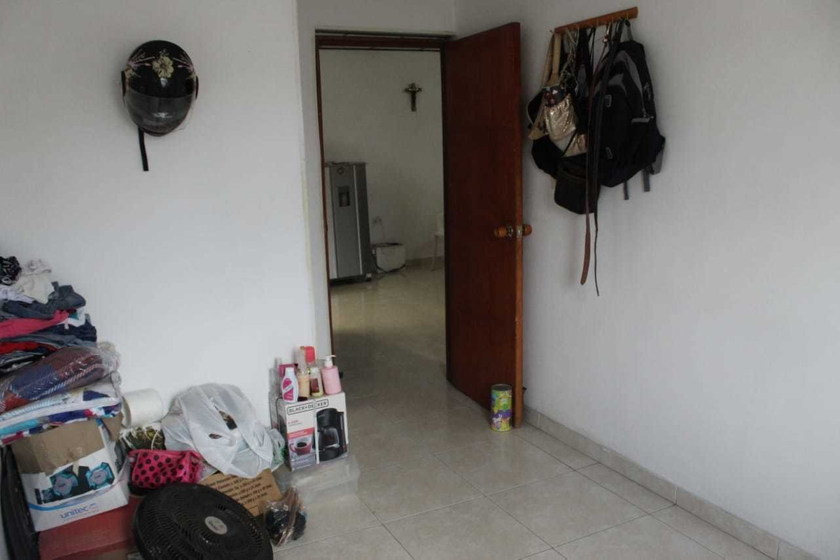 apartamento segundo piso en cúcuta