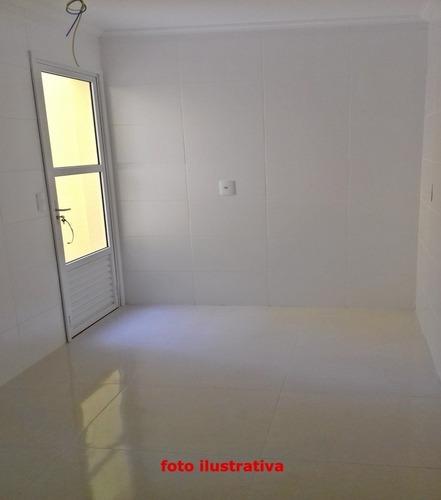 apartamento sem condomínio - 2 quartos - vila camilópolis - 3603