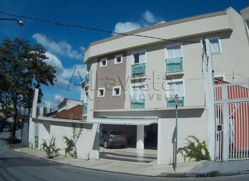 apartamento sem condomínio, 44m², 2 dormitórios, jardim stella, santo andré. - ap0750
