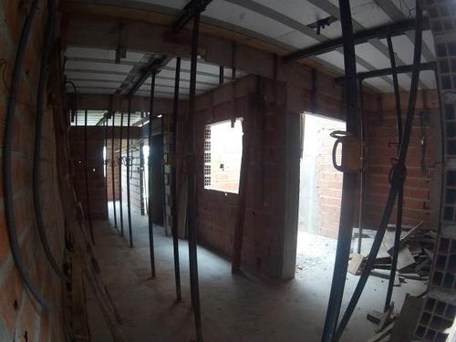 apartamento sem condomínio, 50m², 2 dormitórios, vila camilópolis, santo andré. - ap1031