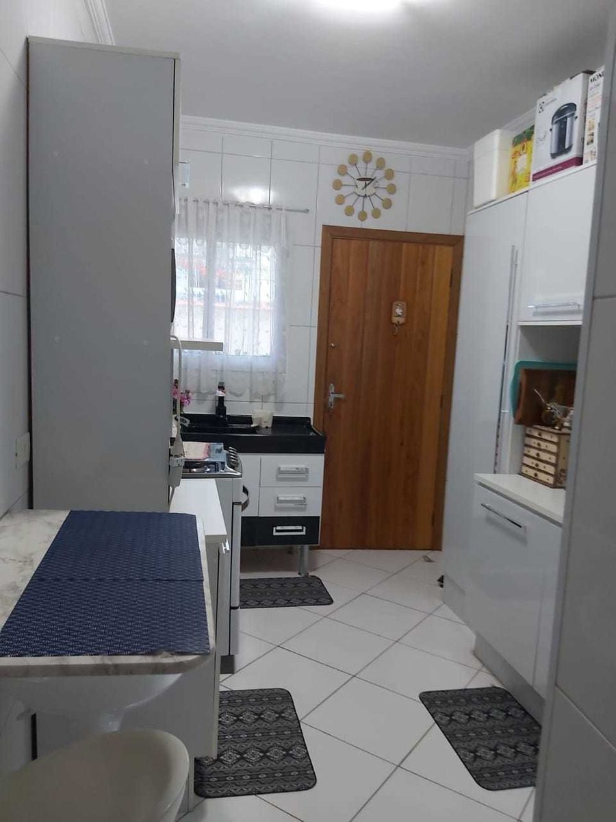 apartamento sem condominio, 50m2 com quintal