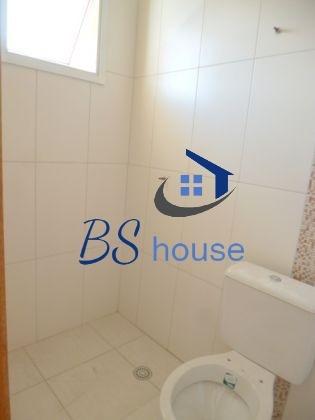 apartamento sem condomínio, 58m², 2 dormitórios, 1 suíte. - 3763