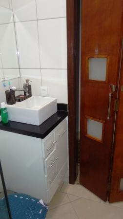 apartamento sem condomínio 64m² - pq das nações - sa - 680