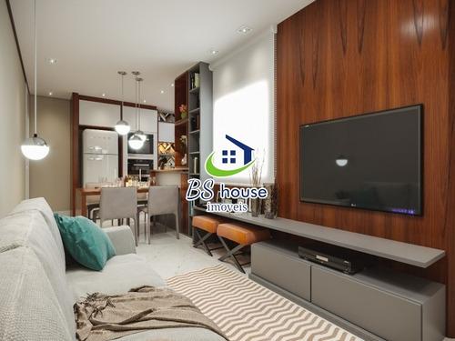 apartamento sem condomínio - 7028