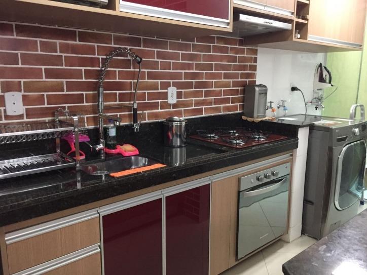 apartamento sem condomínio 80 m² utinga santo andré - 1030