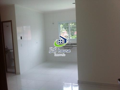 apartamento  sem condomínio bairro casa branca - 5674