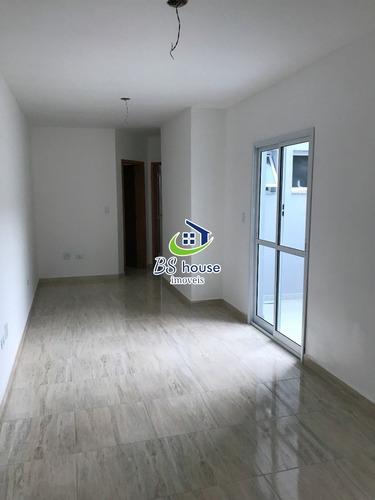 apartamento sem condomínio cidade são jorge  - 6515
